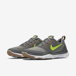 Nike Free Train Versatility Training & Gym Shoes
